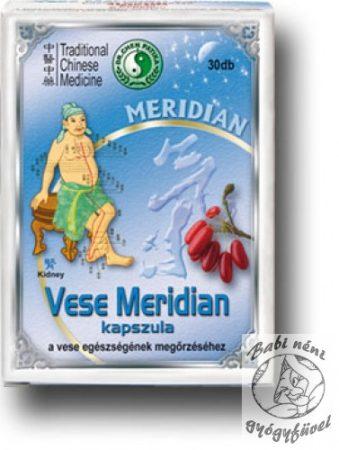 Dr. Chen Vese meridián kapszula (30db-os)