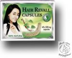 Dr. Chen Hair Revall kapszula (40db-os)