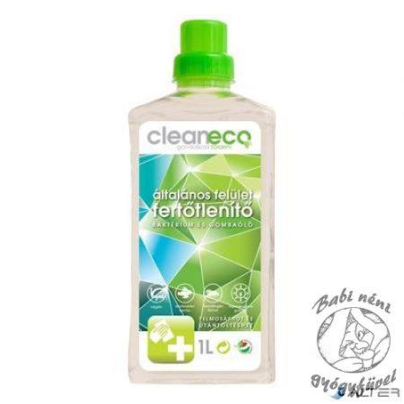 Cleaneco általános felületfertőtlenítő szer 1,5l