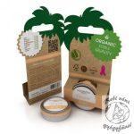 Coconutoil Cosmetics Mellbimbóvédő krém