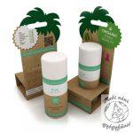Coconutoil Cosmetics Pure Golyós dezodor