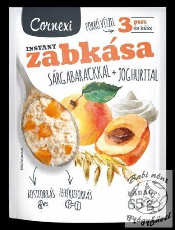 Cornexi Zabkása Joghurt-Sárgabarack