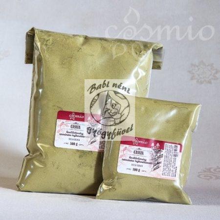 Cassia por 100g