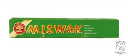 Dabur Gyógynövényes fogkrém Miswak kivonattal 100 ml
