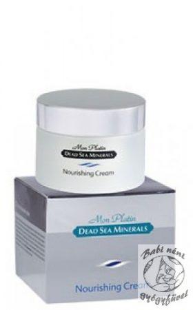 DSM Tápláló éjszakai arckrém minden bőrtípusra