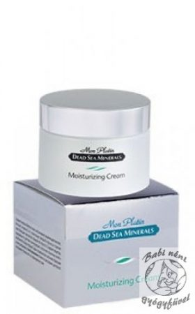 DSM Hidratáló arckrém normál bőrre