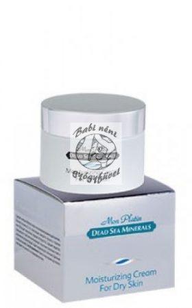 DSM Hidratáló arckrém száraz bőrre