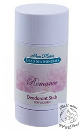 DSM Női stift dezodor (romantic)
