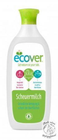 Ecover kézi mosogatószer koncentrátum Citrom és Aloe Vera 450ml