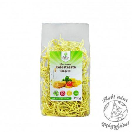 Éden Prémium Kölestészta / spagetti 200g