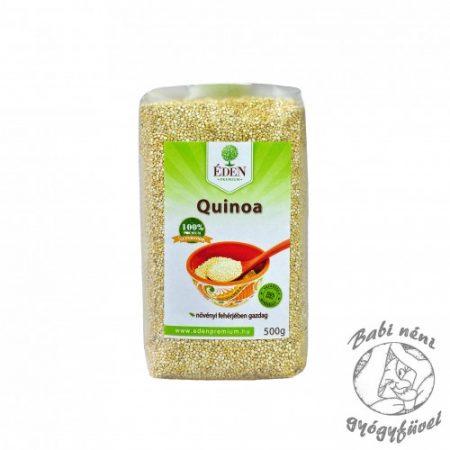 Éden Prémium Quinoa fehér 500g