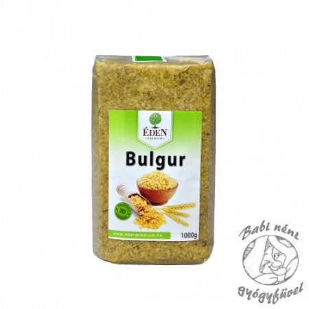 Green Market (Éden Prémium) Bulgur 1000g