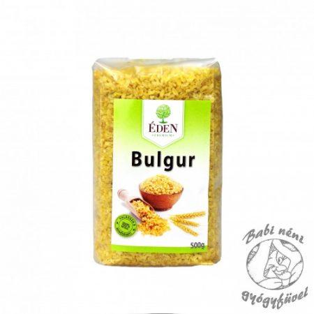 Green market (Éden Prémium) Bulgur 500g
