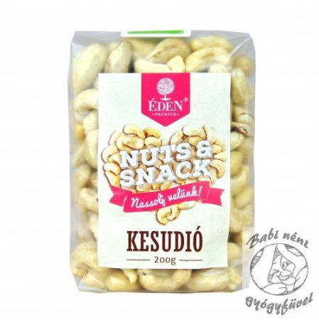Éden Prémium Nuts&Snack Kesudió 200g