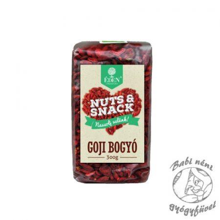 Éden Prémium Nuts&Snack Goji bogyó 300g