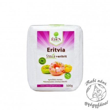 Éden Prémium Eritvia (Eritrit+stevia) 500g