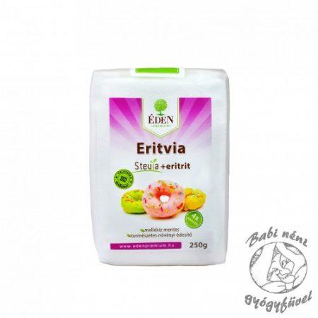 Éden Prémium Eritvia (Eritrit+Stevia) 250g