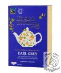 ETS 20 Bio & Fairtrade Earl Grey tea