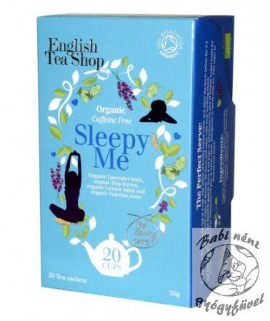 ETS 20 Wellness tea Sleepy Me