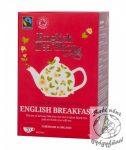 ETS 20 Bio & Fairtrade English Breakfast tea