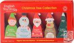 Ets 10 karácsonyi mesefigura függők bio tea 12 g