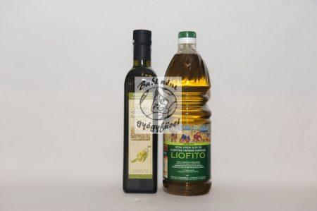 100% Extra szűz görög olívaolaj 1000ml