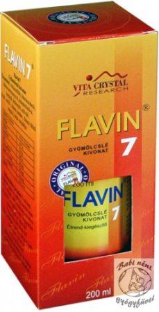 Flavin 7 ital 200ml