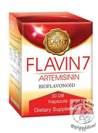 Flavin7 Artemisinin (30db)