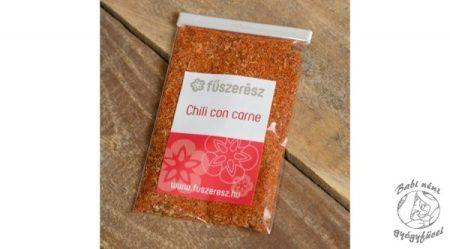 Fűszerész Chili con carne fűszerkeverék 20g
