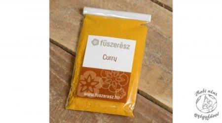Fűszerész Curry 20g