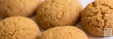 Glulu freefrom cukormentes natúr keksz 100 g