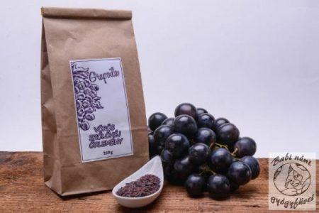 Grapoila Vörös szőlőhéj őrlemény 250 g