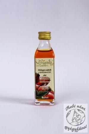 Grapoila Csipkebogyómag-olaj 40 ml