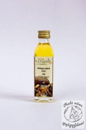 Grapoila Dióolaj 40 ml