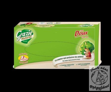 Grazie Natural papírzsebkendő