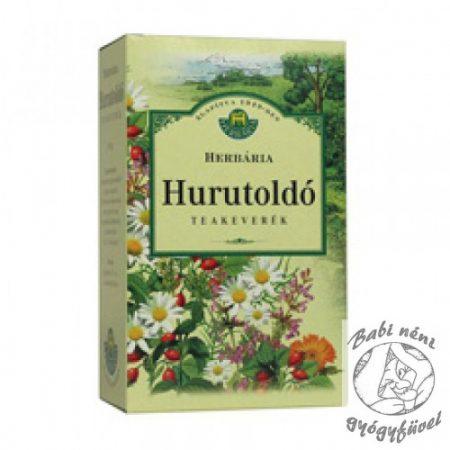 Herbária  Hurutoldó teakeverék (100g-os)