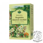 Herbária Meghűlés tüneteit enyhítő teakeverék (100g-os)