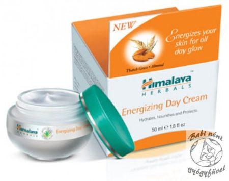 Himalaya Energizing Day Cream (50 ml) Energizáló nappali krém
