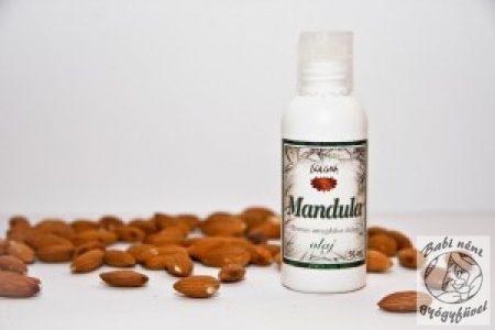 Goloka Mandula olaj