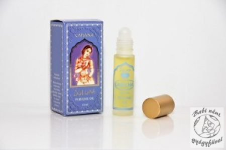 Goloka Carana (Narancsvirág) parfüm