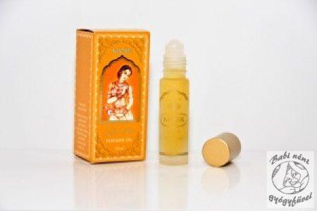 Goloka Musk (Pézsma) parfüm