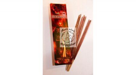 Bergamott füstölő Prema