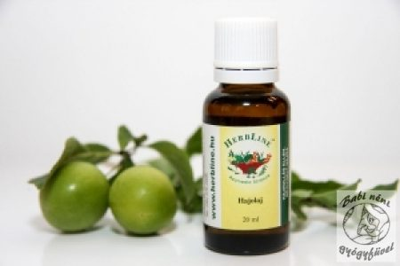 Herbline Hajolaj hajhullás ellen mini