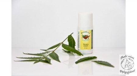 Herbline Margosa sampon mini