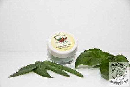 Herbline Nappali hidratáló krém pattanásos bőrre mini