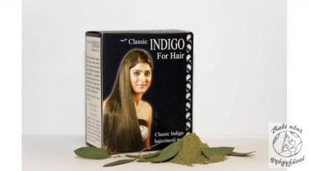 Classic Indigo por
