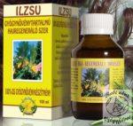 ILZSU Gyógynövénytartalmú hajregeneráló szer