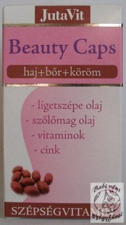 JutaVit Beauty Caps 60db