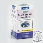 JutaVit Szem Lutein forte 12mg 60db