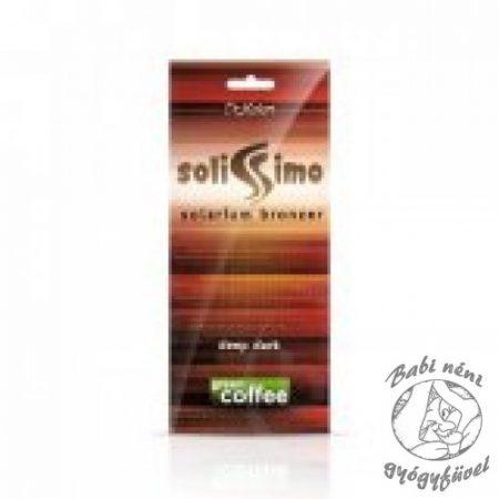 Dr. Kelen Solissimo GREEN COFFEE 12ml